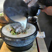 Как правильно приготовить японскую лапшу рамэн